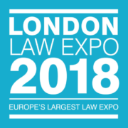 London Law Expo 2018 Square Image 552x552