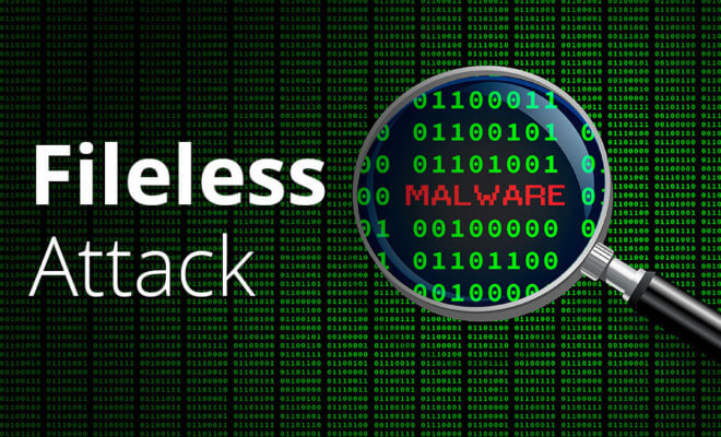 The rise of fileless malware attack - Wizard Cyber