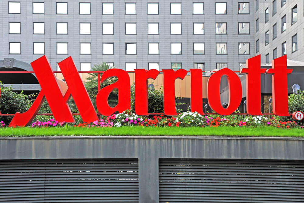 Marriott Hotels has confirmed a data security incident that has resulted in the loss of confidential information of up to 500 million guests.