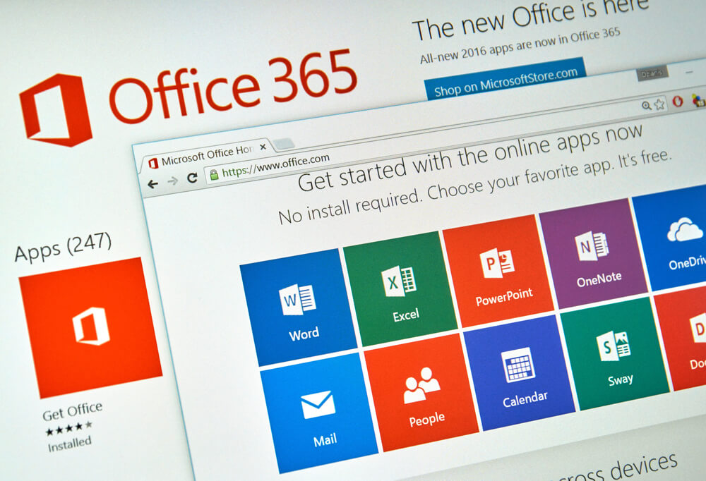 Secure your business with the Microsoft Office 365 Top Ten Security Tasks.